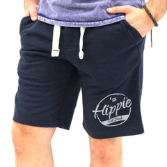 Mens Hippie 15 Fleece Shorts