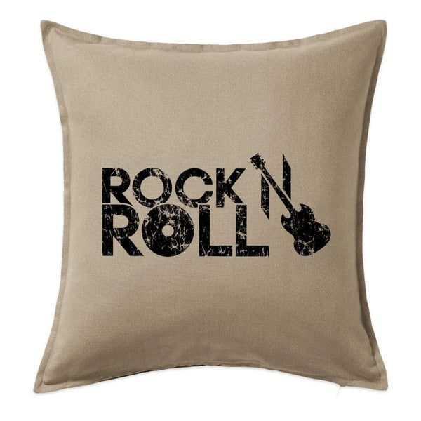Rock N Roll Cushion