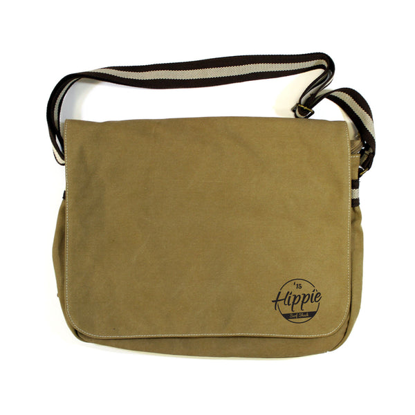 Hippie 15 Vintage Despatch Bag