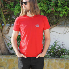 Mens Hippie 15 Summer T-shirt