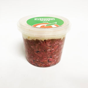 Raspberry Overnight Oats 260g (1 Unit)