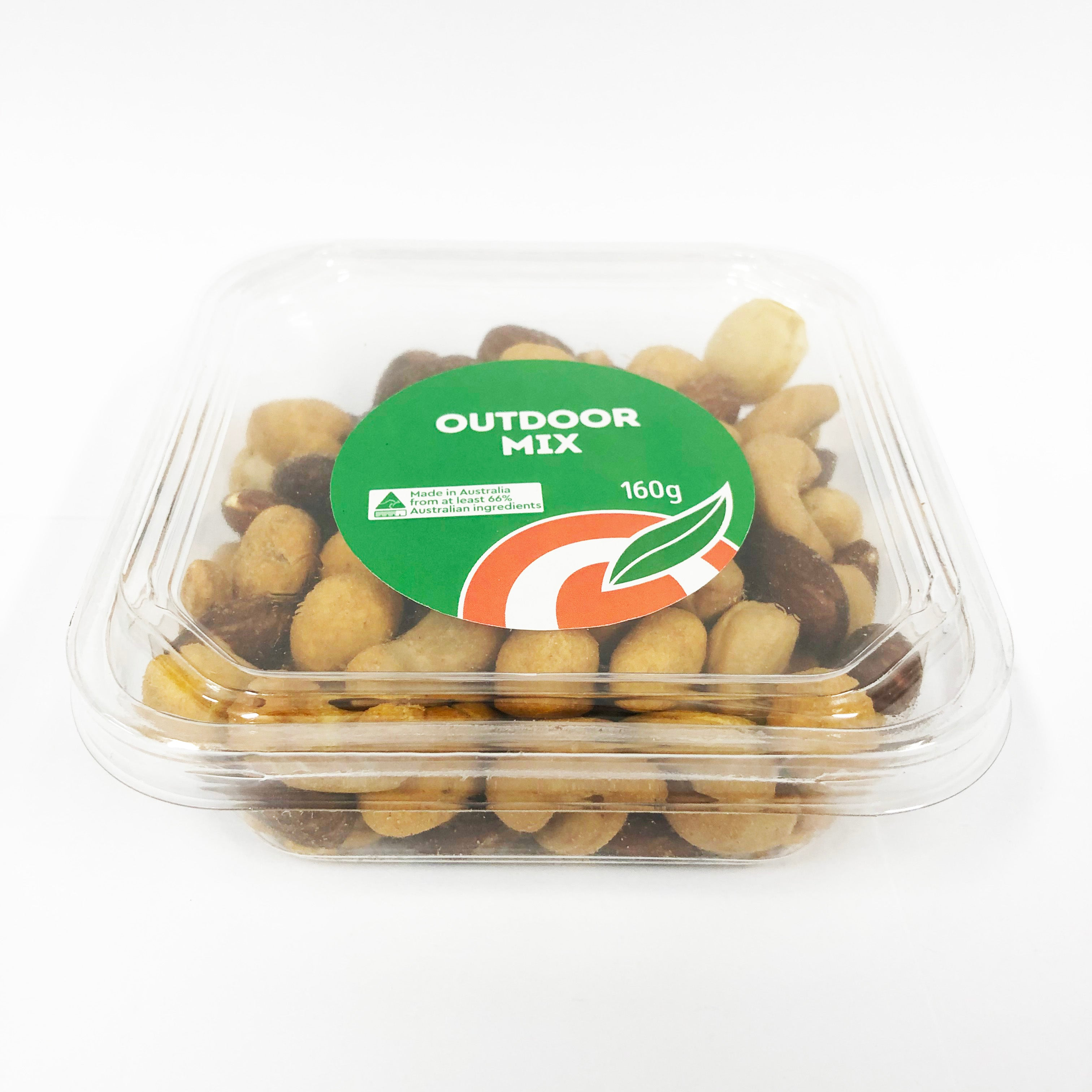 Outdoor Mix 160g (Box of 12)