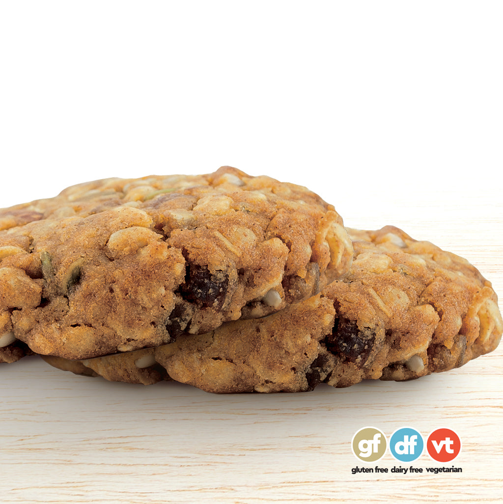 Cookie - Gluten Free Date & Walnut