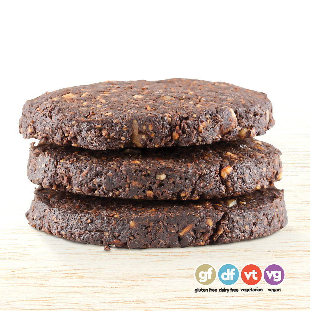 Gluten-free Chocolate & Macadamia Cookie