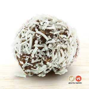 Ball - Energy, Raw Gluten Free Macadamia