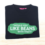 Oliver's Beans? Shirt (Ladies)