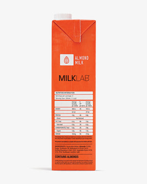Milk - Milklab Almond Milk