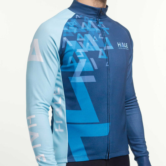 Winter Coolmax LS Jersey
