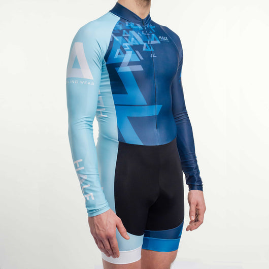 INLINE SKATINGSUIT LONG SLEEVE