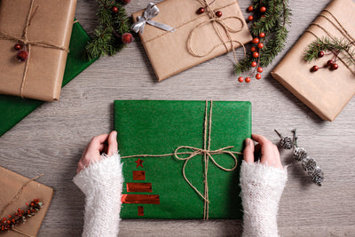 Give the Gift of Nature - Christmas Gift Guide 2020