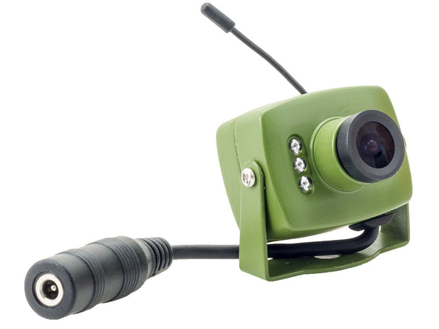 Complete DIY Wireless Bird Box Camera Kit