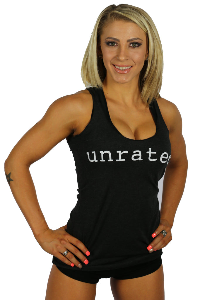 "Censored Wear -""UNRATED"" Apparel puts you in a category that lets you do and act the way you want!"