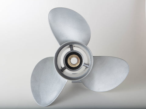 Yamaha 40-60hp HSA Dolphin Stinger Propeller