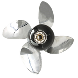 Yamaha 50-130hp Stainless Steel O.D.M Propeller
