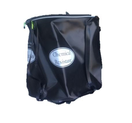 Outboard Flush Bags
