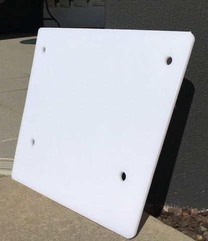 Champion Nylon Transom Board