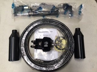 Raystar hydraulic steering kit
