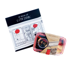 The Parlour Café Cookbook + Bento Box Bundle