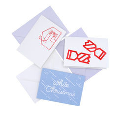 Jot Paper Co. Christmas Card Bundle