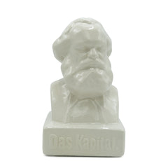Karl Marx 'Das Kapital' Money Bank