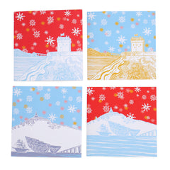 Louise Kirby Xmas Card Bundle