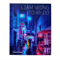 Liam Wong - TO:KY:OO