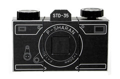 STD-35e Pinhole Camera