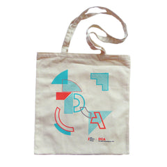 Fun Makes Good x DCA Tote Bag