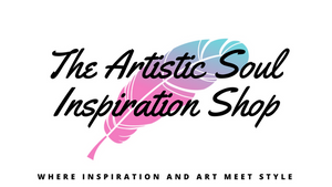 The Artistic Soul Inspiration Shop
