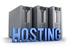 One Month A6 Hosting