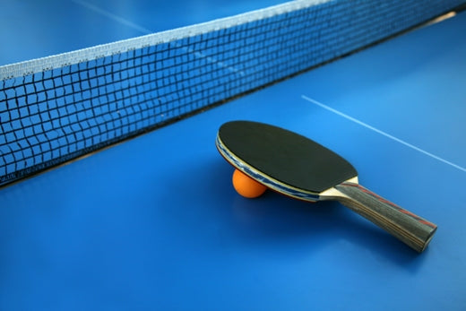 Table Tennis Coaching (1:1 package)