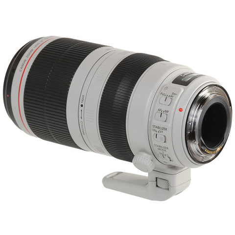 Canon EF 100-400mm f/4.5-5.6L IS II USM Lens - instashot Camera Store