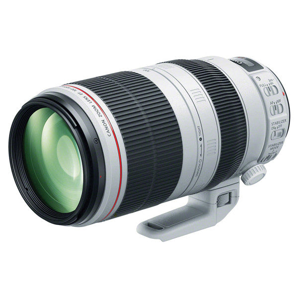 Canon EF 100-400mm f/4.5-5.6L IS II USM Lens -  instashot
