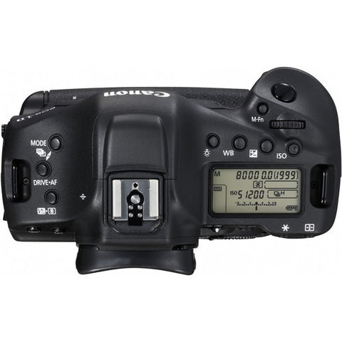 Canon EOS-1DX Mark II DSLR Camera (Body Only) -  instashot