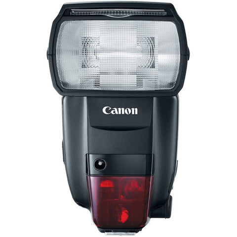 Canon Speedlite 600EX II-RT Flash -  instashot