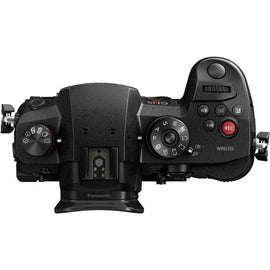 Panasonic Lumix DC-GH5S Mirrorless Micro Four Thirds Digital Camera (Body Only) -  instashot