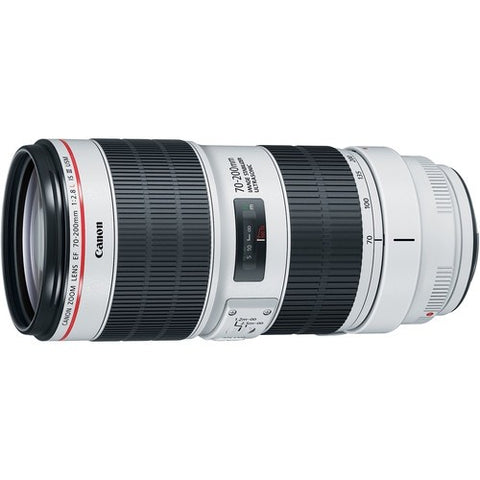 Canon EF 70-200mm f/2.8L IS III USM Mark 3 Lens -  instashot