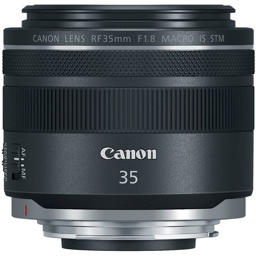 Canon RF 35mm f/1.8 IS Macro STM Lens -  instashot