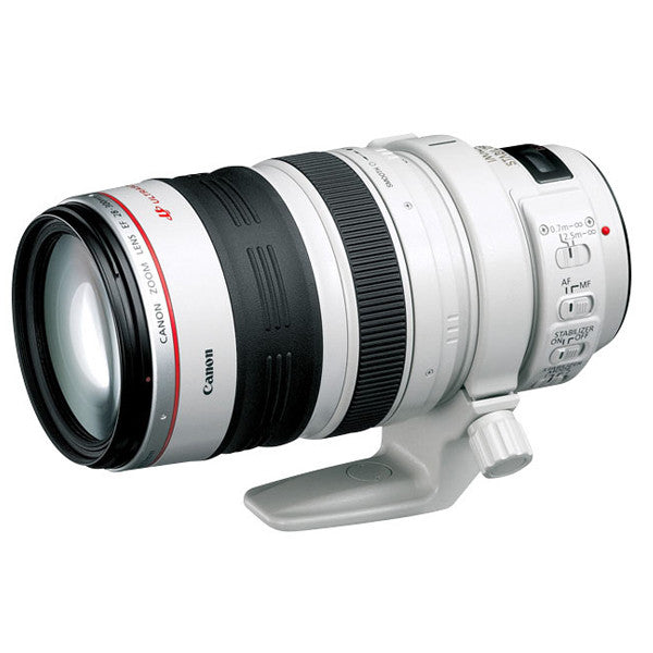 Canon EF 28-300mm f/3.5-5.6L IS USM Lens -  instashot