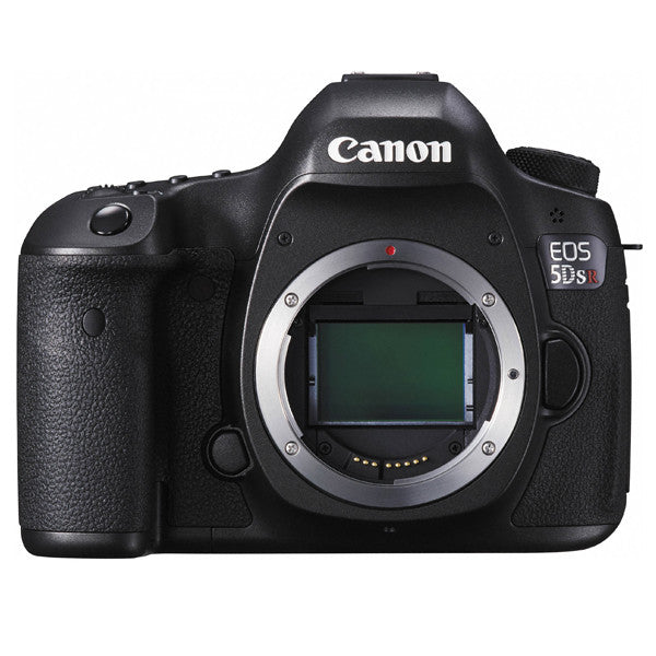 Canon EOS 5DSR DSLR Camera (Body Only) -  instashot