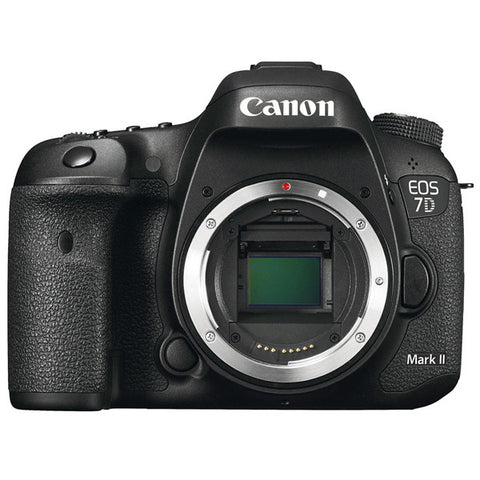 Canon 7D Mark II DSLR Camera (Body Only) -  instashot