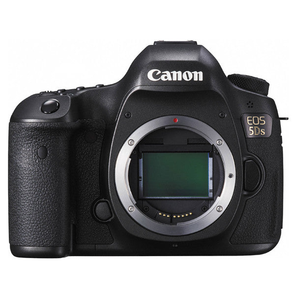 Canon EOS 5DS DSLR Camera (Body Only) -  instashot