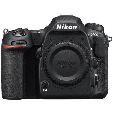 Nikon D500 DSLR Camera (Body Only) -  instashot
