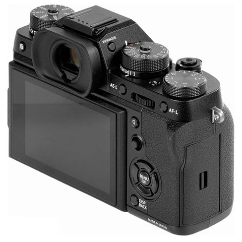 Fujifilm X-T2 Mirrorless 24.3MP Digital Camera (Body Only) - instashot Camera Store