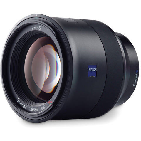 Zeiss Batis 85mm f/1.8 Lens for Sony FE Mount -  instashot