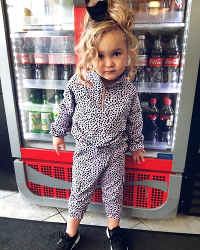 Leopard Tracksuit-Loungewear-Children-Clothing-Cutsie Bobbs
