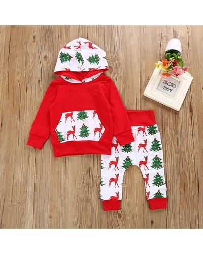 Christmas Tracksuit-Christmas-Children-Clothing-Cutsie Bobbs