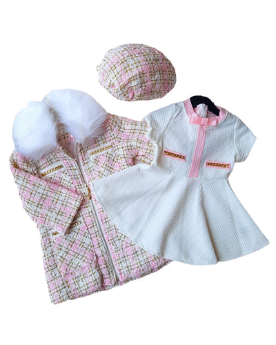 Sofia 3 Piece Set-Sets-Children-Clothing-Cutsie Bobbs