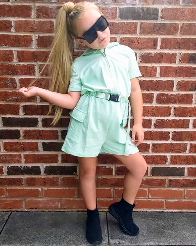 The Danielle Playsuit-Playsuits-Children-Clothing-Cutsie Bobbs