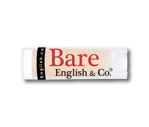 Bare English Lip Balm - Cherry Berry (4.44mL) Bare English Body Care- Oma Wellness Store